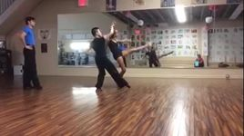 rumba (phong tap) - dancesport