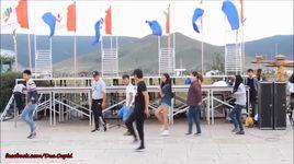 tong hop cover tez cadey - seve - shuffer dance - v.a