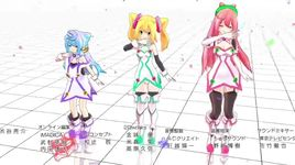 happy days refrain (hacka doll the animation ending) - hacka doll