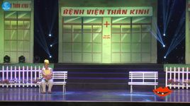 nha thuong dien (liveshow hoai linh 8) - hoai linh, truong giang, nhat cuong, hua minh dat