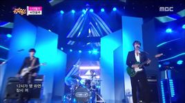 cinderell (150919 music core) - cnblue