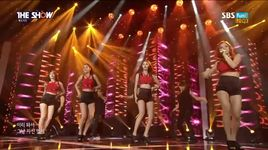 come closer (150922 the show) - badkiz