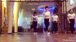 seve (dance cover 1) - v.a