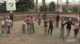 salsa xiec - dancesport