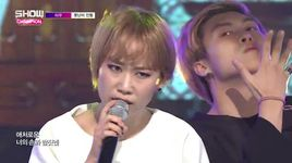 broken doll (150923 show champion) - miwoo