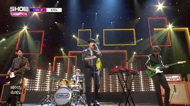 domino (150923 show champion) - cnblue