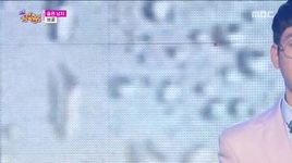 a sad man (150926 music core) - bro
