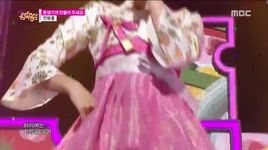 make me ugly (150926 music core) - dang cap nhat