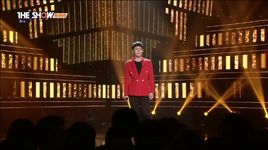 that kind of guy (150929 the show) - bro