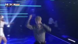 give me a chance (150929 the show) - zest-z