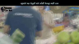 con yeu me nhieu (handmade clip) - trung tu