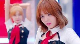 oh boy (dance version) - aoa