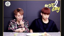 got2day #05 jb & yugyeom (vietsub) - got7