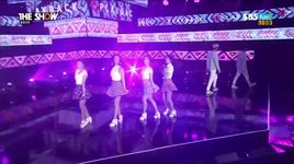i wonder (150929 the show) - playback