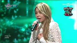 insane (151001 m countdown) - ailee