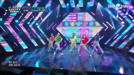 dumb dumb (151001 m countdown) - red velvet