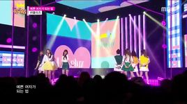 how to be a pretty girl (151003 music core) - lovelyz