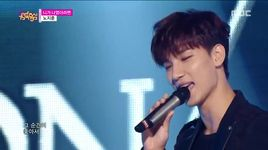 if you were me 151003 music core) - roh ji hoon