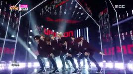 so, dangerous (151003 music core) - up10tion