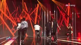 bad (150731 simply kpop) - infinite