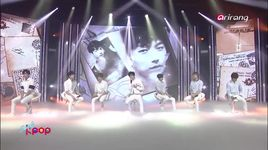 love letter (150731 simply kpop) - infinite