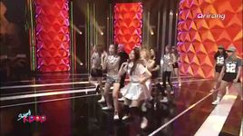cushion (150731 simply kpop) - sonamoo