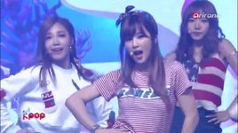 remember (150807 simply kpop) - a pink
