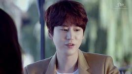 a million pieces - kyu hyun (super junior)