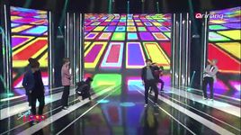 boyz with fun (150814 simply kpop) - bts (bangtan boys)
