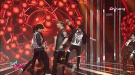 bad (150814 simply kpop) - infinite
