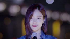 good bye - eun jung (t-ara)
