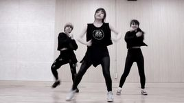mtbd - cl(2ne1) choreography by may j k-pop dance cover - v.a