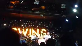 chua bao gio (live) - thuy chi