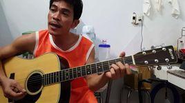 bai ca ky niem (guitar cover) - phan anh toan