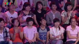 tran thanh hat tieng han lam hari won tron mat - v.a