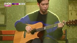 october rain (151014 show champion) - 10cm