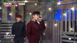 way back home (151014 show champion) - btob