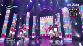 somehow (151015 m countdown) - dia band