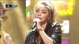 mind your own business (151015 m countdown) - ailee