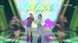 pippi (151016 simply kpop) - 2eyes