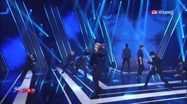 shadow (151016 simply kpop) - the legend