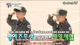 song brothers: daehan minguk manse (tap 101) - v.a