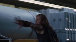 hulk vs thor - v.a