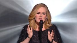 hello (live at the nrj awards) - adele