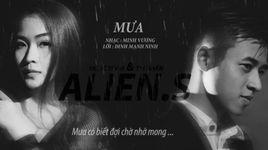 mashup mua - tri nhan (alien.s), ngoc tram (the voice)