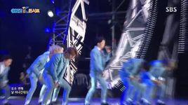 call me baby (151019 k one concert) - exo