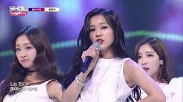 i wonder (151021 show champion) - playback