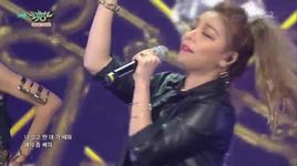 mind your own business (151023 music bank) - ailee