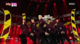 so, dangerous (151024 music core) - up10tion