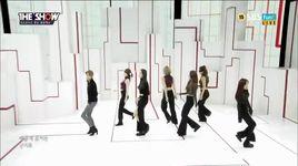 4 walls (151110 the show) - f(x)